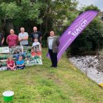 Charity Duck Race Event